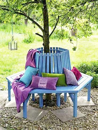 colorful garden ideas11