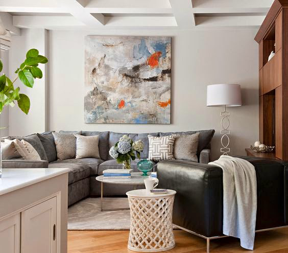 modern decorating ideas for small rooms20