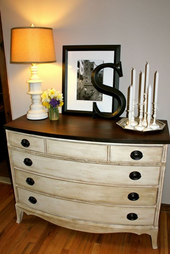 Furniture Decoupage ideas22