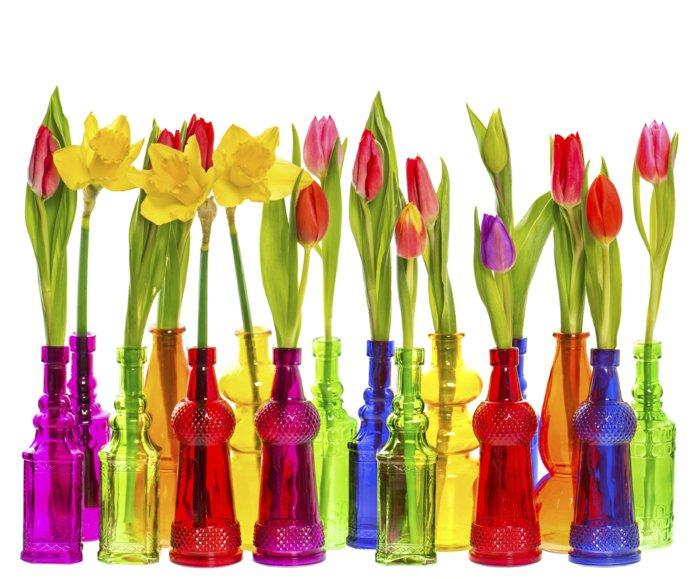 Decorating spring ideas (15)