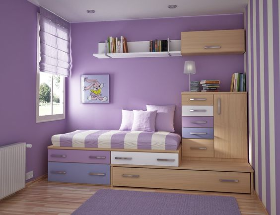 lilac color ideas3