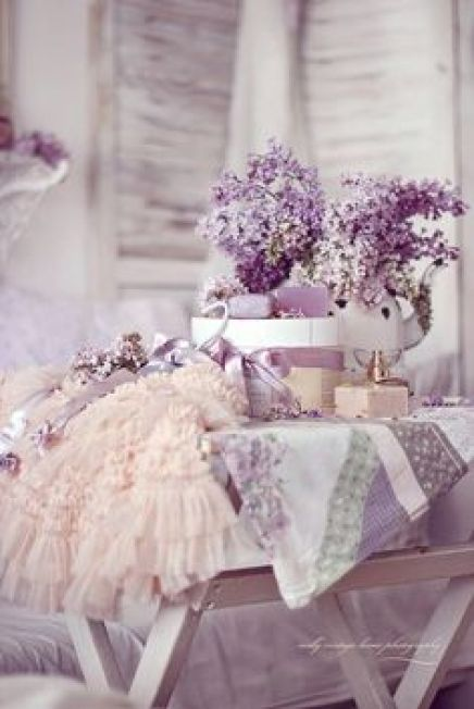 lilac color ideas8