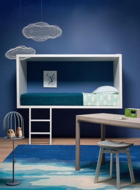 Mini Children's bed ideas34