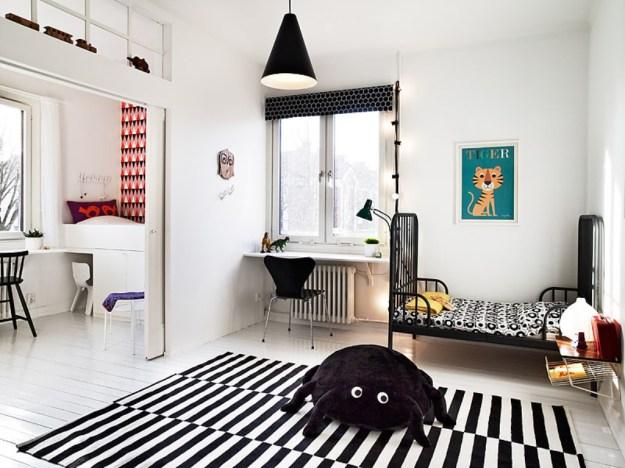 Mini Children's bed ideas35