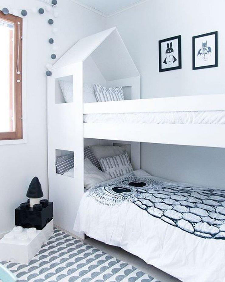 Mini Children's bed ideas49