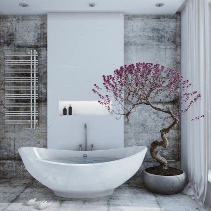 Zen bathroom ideas24