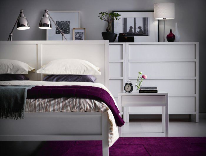 White bedroom ideas12