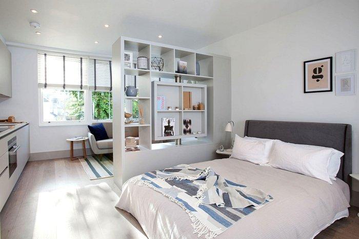 White bedroom ideas16