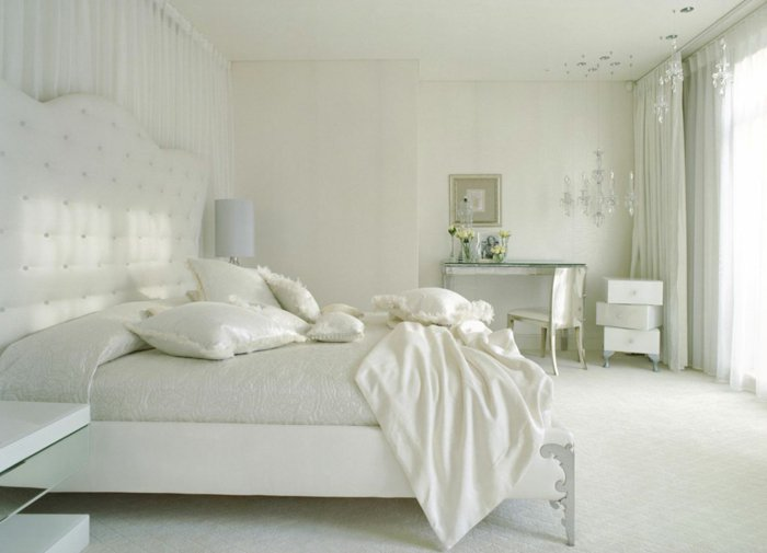 White bedroom ideas29