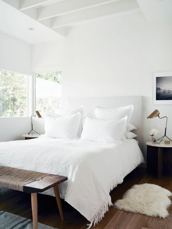 White bedroom ideas45