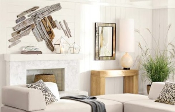 decorating-with-driftwood