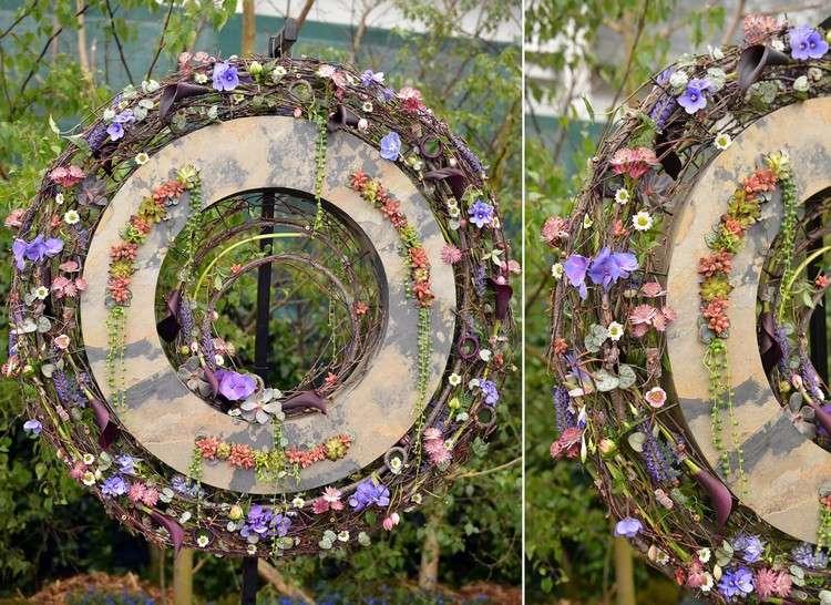 Modern sculpture for garden (14)