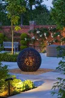modern sculpture give breath