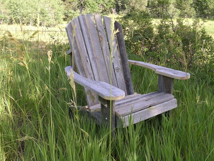 Rustic garden furniture8