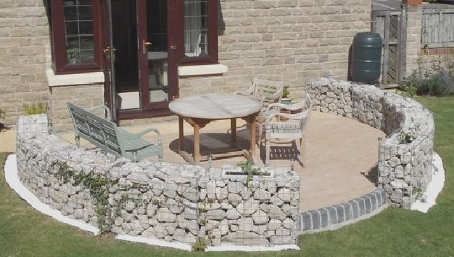 Gabion ideas12