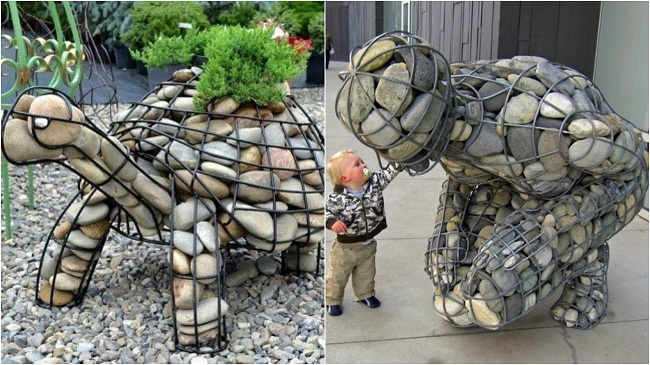 Gabion ideas14