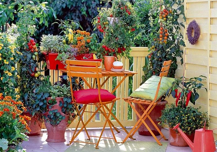 ideas for garden25