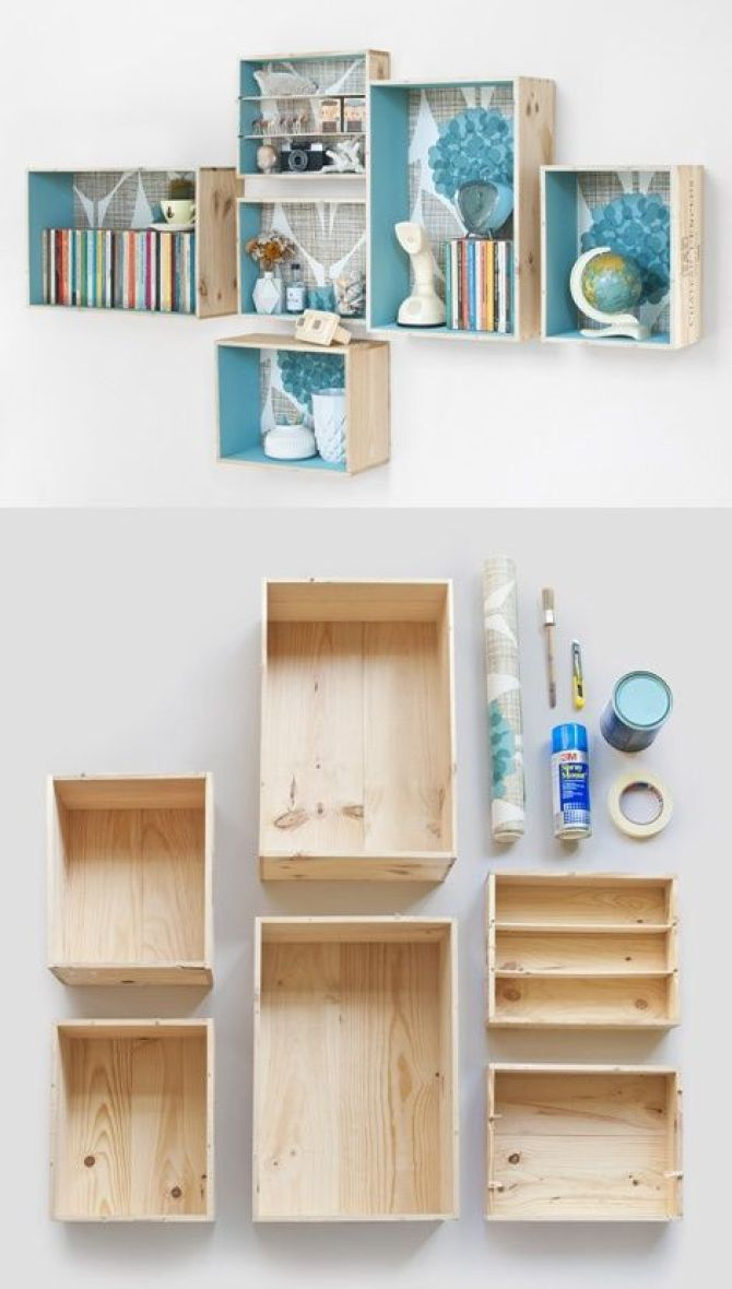 library from crates-boxes5