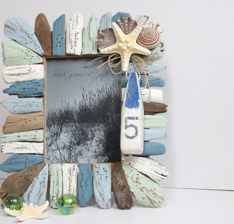 diy decorating ideas from driftwood (15)