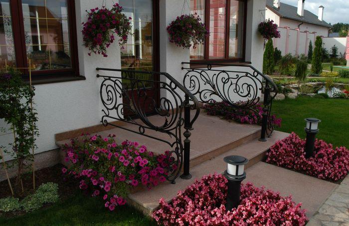 flower beds ideas18