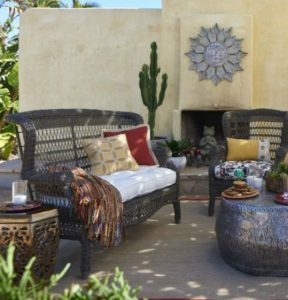 Trends 2017 for the most stylish verandas2
