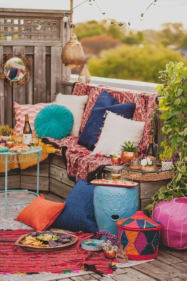 boho chic terraces4
