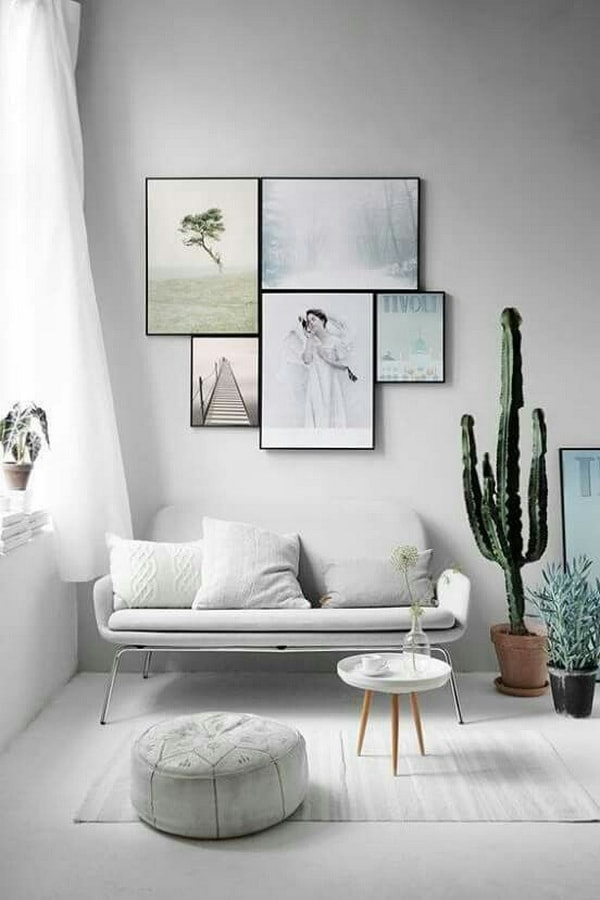 decorating interiors with cactus5