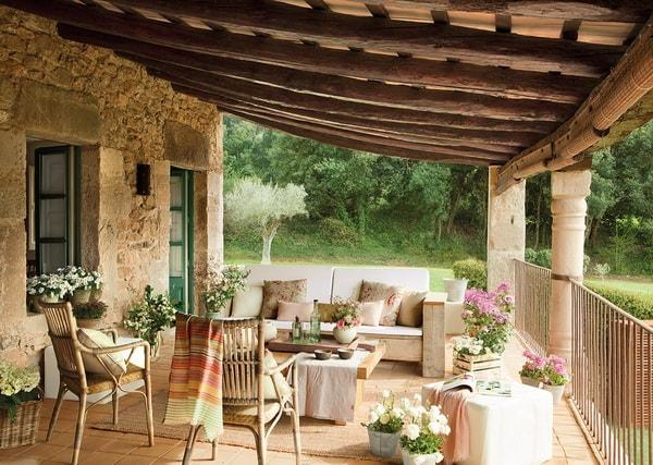 rustic terrace5