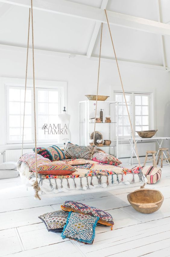 ideas with hanging beds (1)
