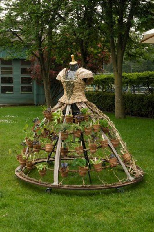 artistic garden deco13