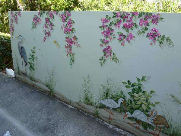 artistic garden deco16
