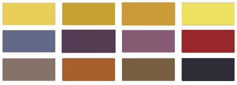 autumn color decoratiuon ideas (15)