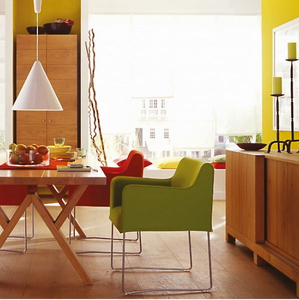 autumn color decoratiuon ideas (24)