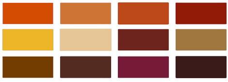 autumn color decoratiuon ideas (9)