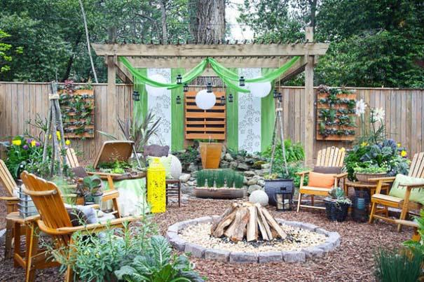 garden and back yard ideas8