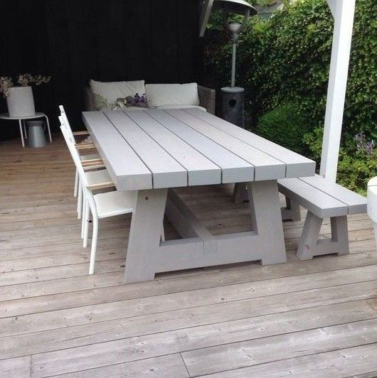 outdoor Dining area Ideas16