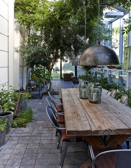 outdoor Dining area Ideas7
