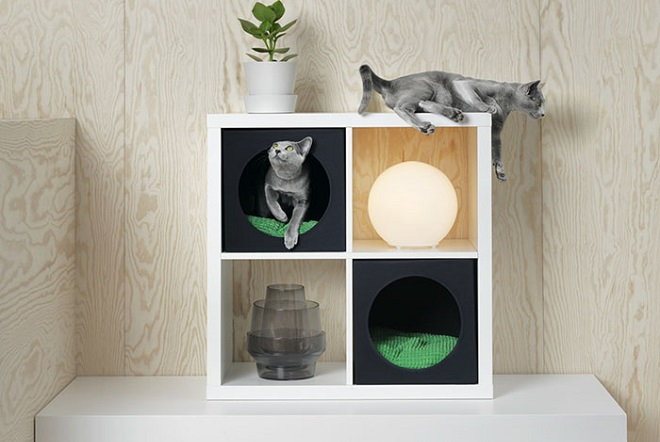 IKEA furniture for pets4