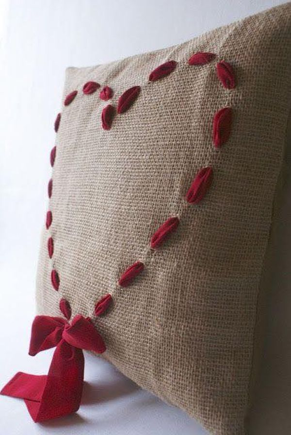 decorating ideas with burlap and lace (30)