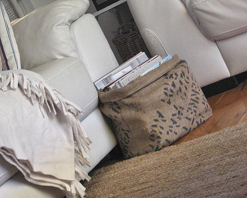 decorating ideas with burlap and lace (38)