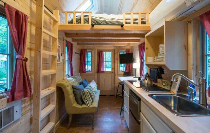 A village with tiny houses10
