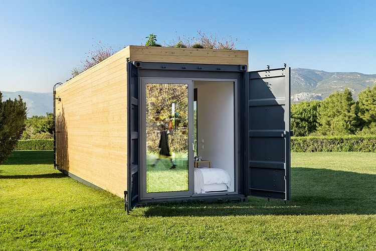 energy-efficient container house7