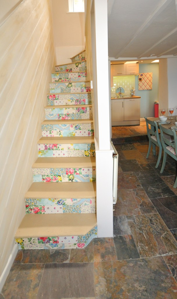 ideas to update the stairs20