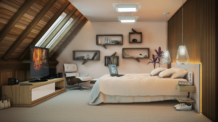 Attics deco and inspiration15