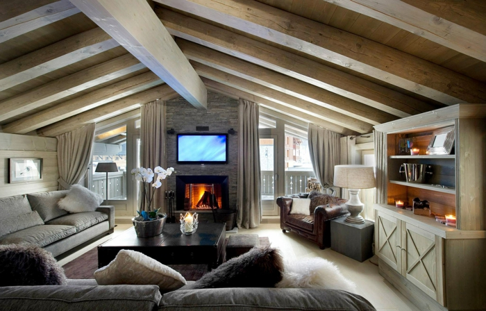 Attics deco and inspiration42