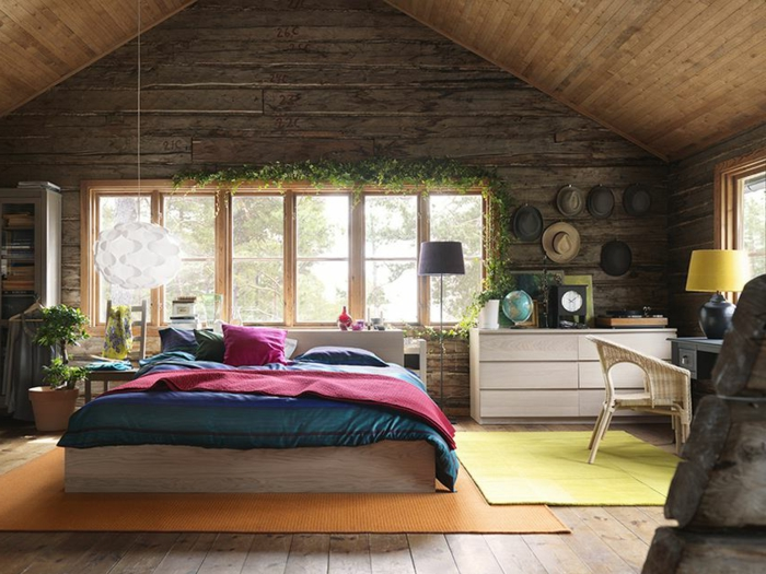 Attics deco and inspiration54