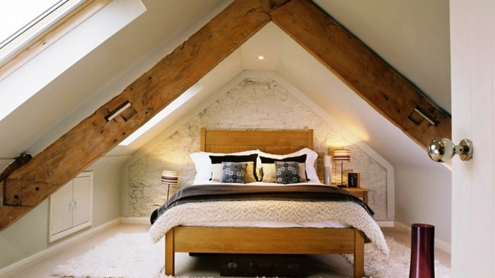 Attics deco and inspiration57