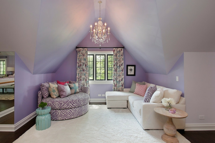 Attics deco and inspiration59