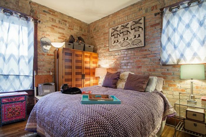 Cocooning bedroom decor17
