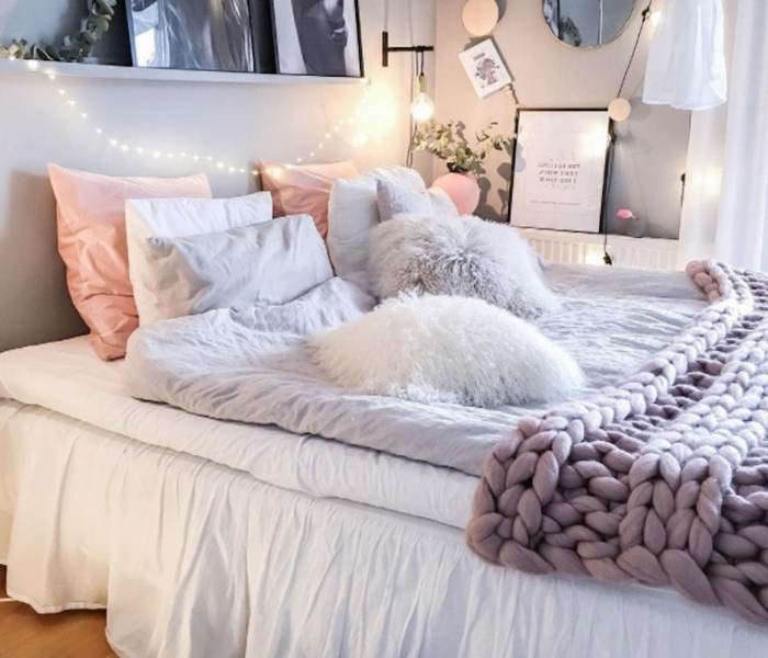 Cocooning bedroom decor49